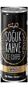 Latte Soğuk Kahve