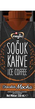 Soğuk Kahve Mocha