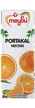 Portakal Nektarı
