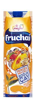 Fruchai Ice Tea Şeftali