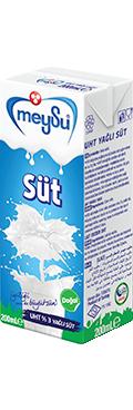 Yağlı Süt