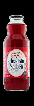 Anadolu Şerbeti