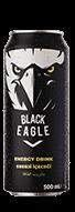 Black Eagle Enerji İçeceği