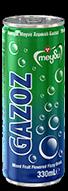 Meysu Gazoz