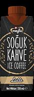 Soğuk Kahve Latte
