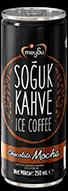 Mocha Soğuk Kahve